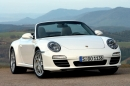 Porsche 911 Carrrera 4S Carbriolet Coupe