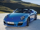 Porsche 911 Speedster Coupe