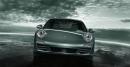 Porsche 911 Targa 4 Coupe