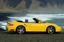 Porsche 911 Turbo Cabriolet Coupe