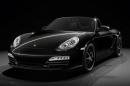 Porsche Boxster S Black Addition Coupe