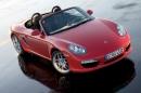 Porsche Boxster S Coupe