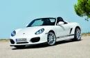 Porsche Boxster Spyder Coupe