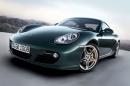 Porsche Cayman S Coupe