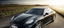 Porsche Panamera 4 Sedan