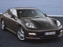 Porsche Panamera S Sedan