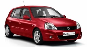 Renault Clio Campus Sedan