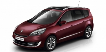 Renault Grand Scenic Wagon