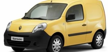 Renault Kangoo Express Compact Van