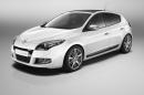 Renault Megane GT Line Sedan