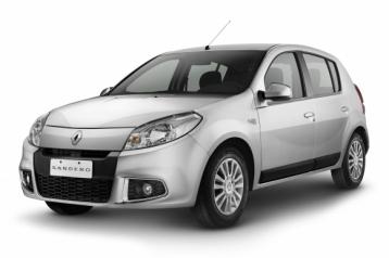 Renault Sandero Sedan