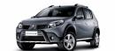 Renault Sandero Stepway Sedan