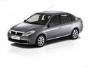 Renault Symbol / Thalia Sedan