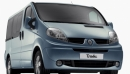 Renault Trafic Passenger Van