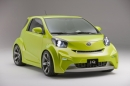 Scion iQ Hatchback