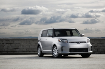 Scion xB Sedan
