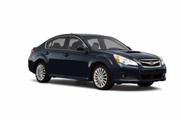 Subaru Legacy 2.5GT Limited Sedan
