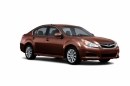 Subaru Legacy 2.5i Limited Sedan