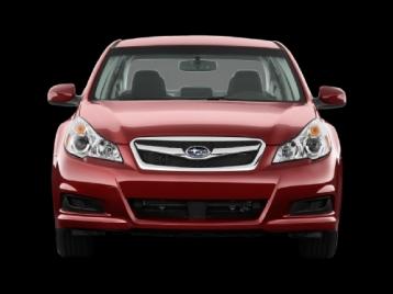 Subaru Legacy 2.5i Premium Sedan
