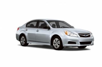 Subaru Legacy 2.5i Sedan