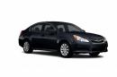 Subaru Legacy 3.6R Limited Sedan