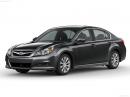 Subaru Legacy 3.6R Premium Sedan