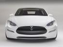 Tesla Model S Electric Sedan
