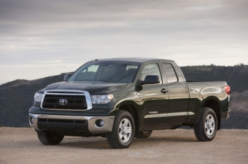 Toyota Tundra Double Cab Truck