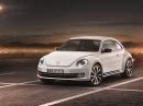 Volkswagen Beetle Coupe