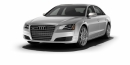 Audi A8 L W12 Sedan