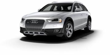Audi Allroad Wagon