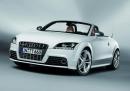 Audi TTS Roadster Convertible