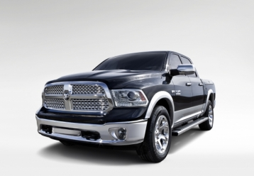 used dodge ram pickup 2013 reviews ratings dodge ram pickup price quotes. Black Bedroom Furniture Sets. Home Design Ideas