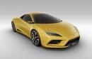 Lotus Elan Sports Coupe