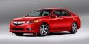 Acura TSX Sedan
