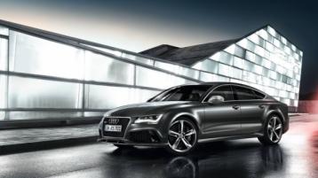 Audi RS 7 Sedan