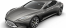 Lotus Eterne Sports Sedan